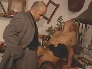 Svih sam cazzi po meri - pun italijanski film scena S88, 1999 - toplo Luna, Chipy Marlow, Giulia Fantea
