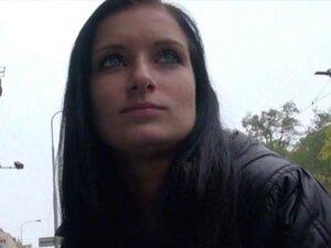 "Stvarno pitate Češki kurva Rozalinda zakucana za ""dobrima"", pravi Češki doksiciklin amatersko Rozalinda bljesne njene najvece sise i prima mokre pukotinu zakucana za ""dobrima"""