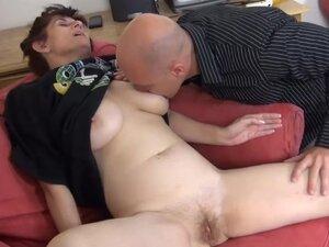 Evropski baka Vlasta na seks u FFM
