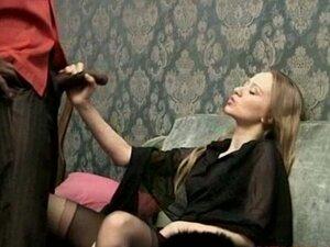 Gospodarica je jebe njen sluga