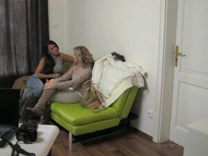 Finest threesome porn videos at PORNOORGASME.COM