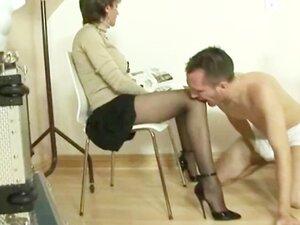 Gospodarica voli zapazi subjekata na njenoj zreo pici