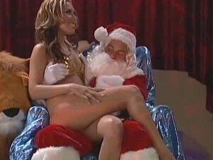 Sretan Božić kurac od Deda Mraza