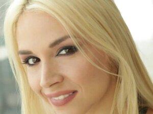 DarkX Sarah Vandella (prsata plavuša IR analni, DarkX Sarah Vandella (prsata plavuša IR analni