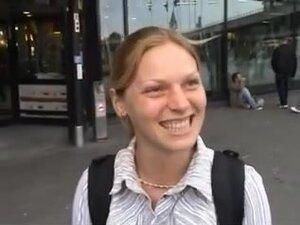 Češki zakonsku starosnu tinejdžer kosti u Amsterdamu,